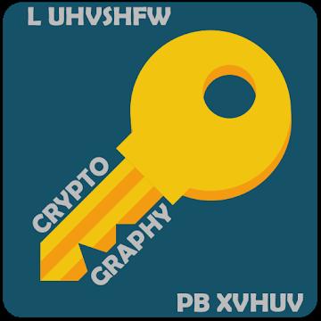 Cryptography v1.7.4 Unlocked - MustafizApp