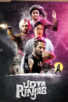 Udta Punjab 2016 Hindi 720p BluRay