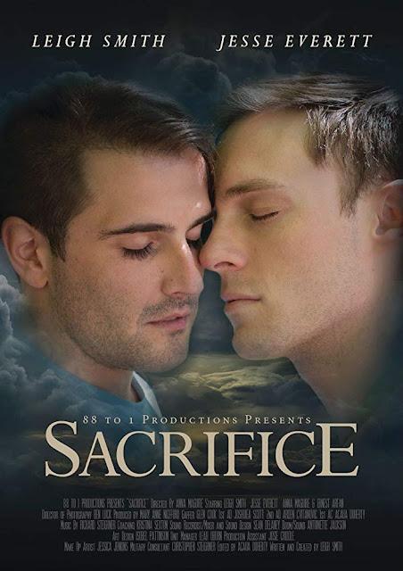 Sacrificio, film