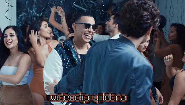 Tommy Torres feat Daddy Yankee - Tu y Yo
