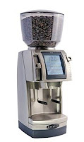 Baratza Forte commercial coffee grinders