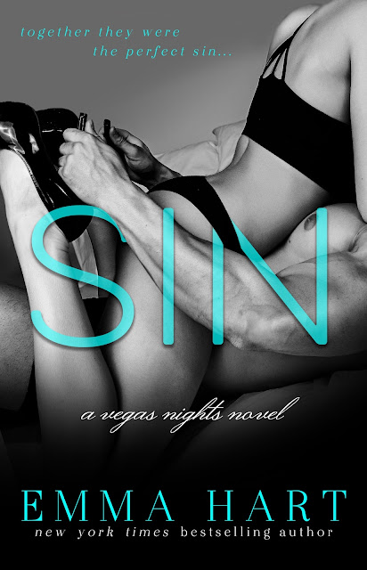 Release Blitz with Book Review: Sin by Emma Hart