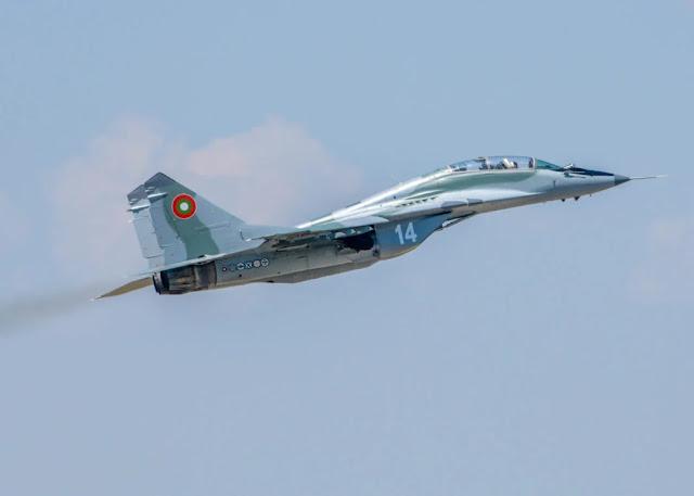 hủy hợp đồng cung cấp MiG-29