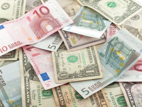 أسعار صرف العملات فى اليمن اليوم الأربعاء 6/1/2021 مقابل الدولار واليورو والجنيه الإسترلينى