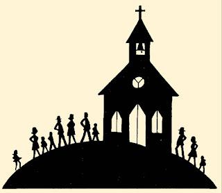 Anda Dipanggil Untuk Menjadi Anggota Gereja