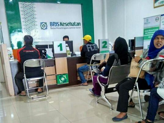 Daftar Alamat Kantor Bpjs Kesehatan Di Seluruh Jawa Barat Bpjsiana