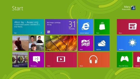 Blog De Toxifier Internet Explorer 10 Windows 8 Post Series Post 1 Tech Tuesday