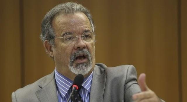 Jungmann rebate Moro e defende ação da gestão Temer na segurança