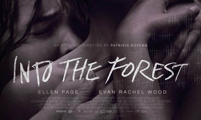 Trong Khu Rừng - Into The Forest (2015) Big