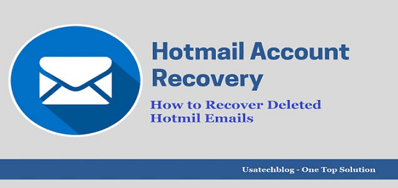 Hotmail-Account-Recovery What is the Hotmail Account Recovery why you need to recover Hotmail account