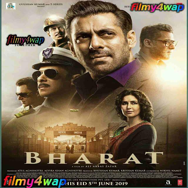 Bharat Bollywood full Movie Download