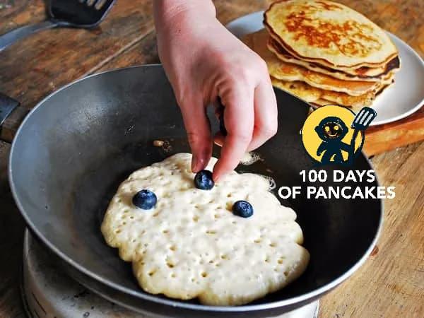 cooking-pancake