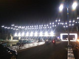 Jembatan Gandoriah (Gandoriah Bridge)