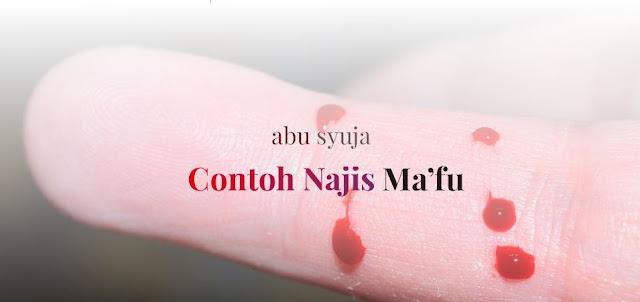 https://abusyuja.blogspot.com/2019/08/contoh-contoh-najis-mafu-atau-najis-yang-dimaafkan.html
