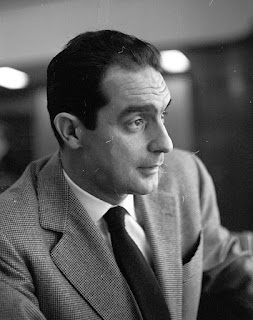 Italo Calvino was born in Cuba in 1923 but moved to Sanremo with his Italian-born parents in 1925