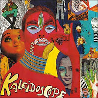 kaleidoscope mexico album 1969