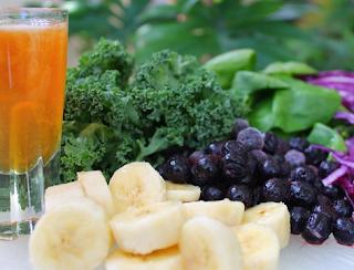 diet sehat tanpa obat