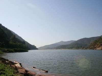 గోదావరి నది Godavari