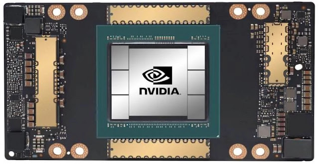 NVIDIA's new launch of Ampere A100 GPU