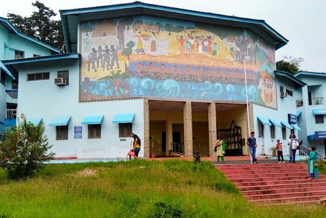 Anthropological Museum, Best Places to visit in Andaman & Nicobar