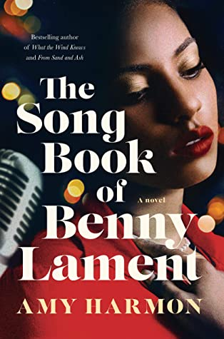 ❥ ARC REVIEW ❥ THE SONG BOOK OF BENNY LAMENT BY AMY HARMON