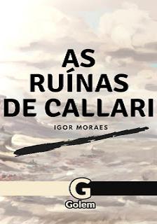 As Ruínas de Callari