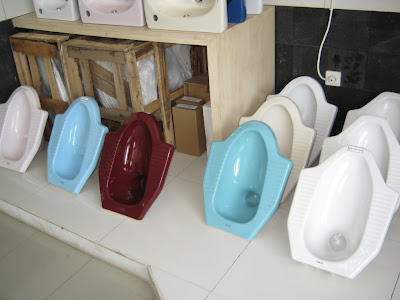 Harga Pricelist Closet Jongkok Duduk Monoblok Ina Toto