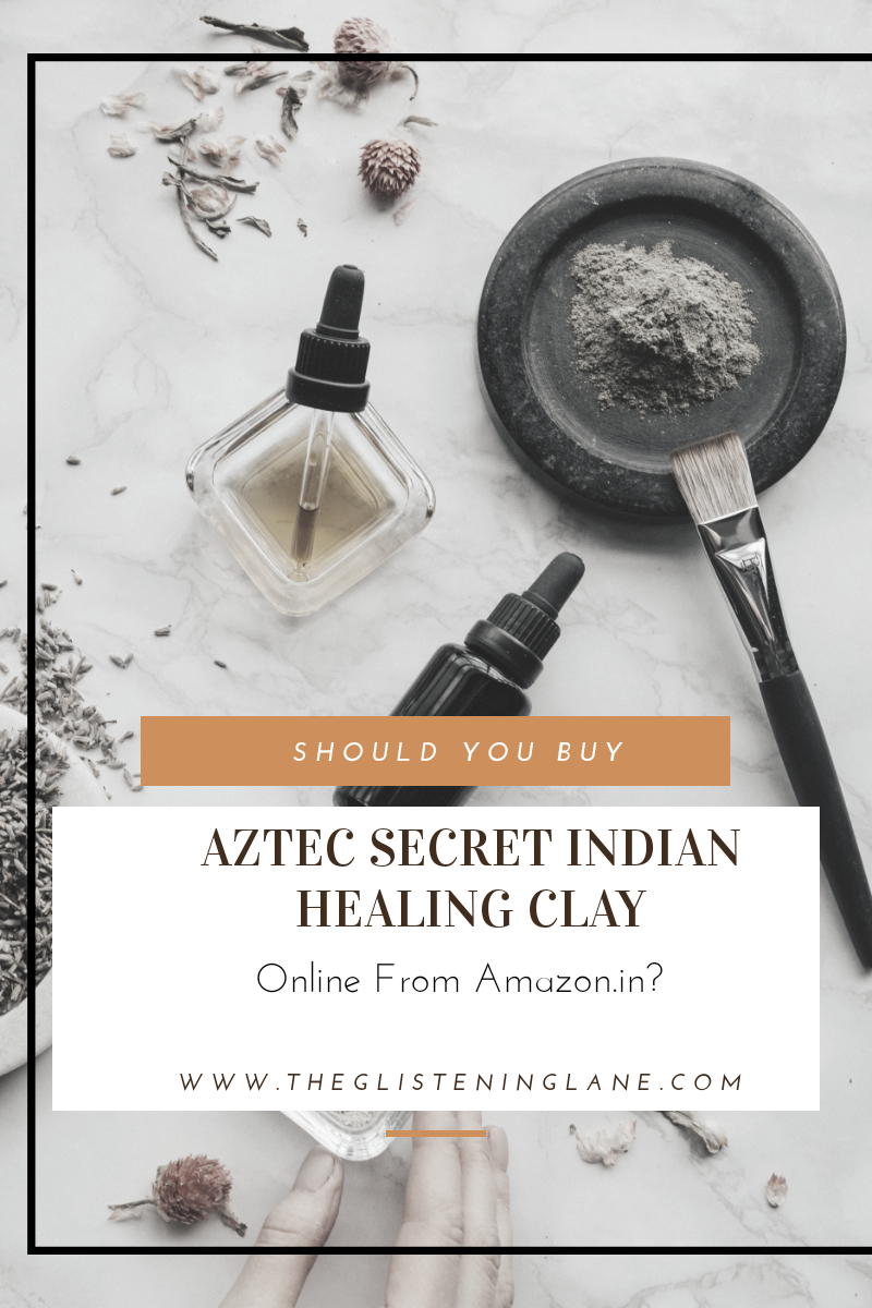 Aztec Secret Indian Healing Clay Reviews