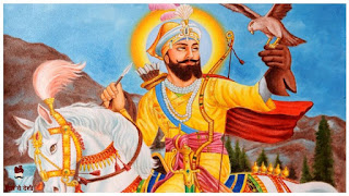 गुरु गोबिंद सिंह कौन थे? सिक्खों के 10वें गुरु गोबिंद सिंह की जीवनी पढ़ें Guru govind singh biography in hindi