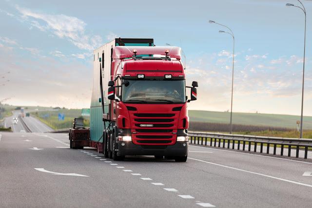 lean logistics, truck standards, aveno