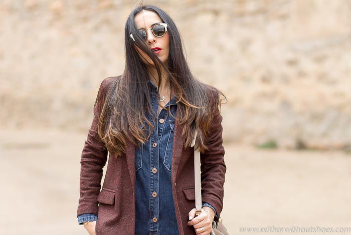 Blog de Valencia de moda estilo belleza decoracion zapatos