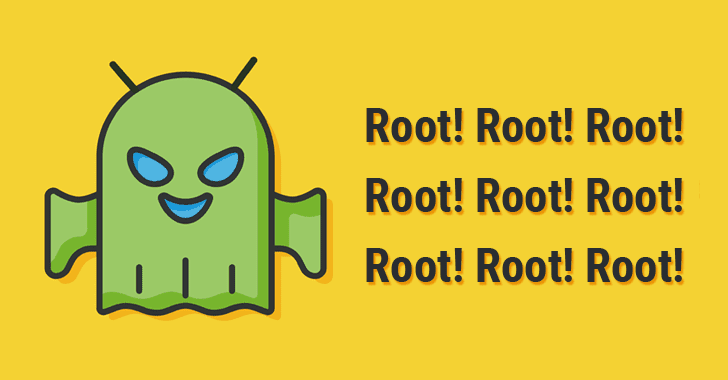 First Android-Rooting Trojan With Code Injection Ability Found On Google Play Store