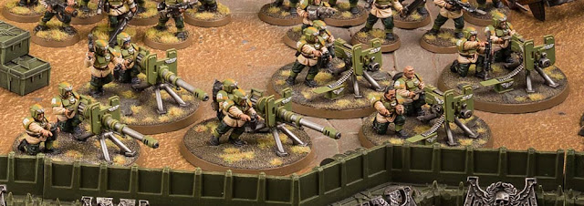 Códex Astra Militarum