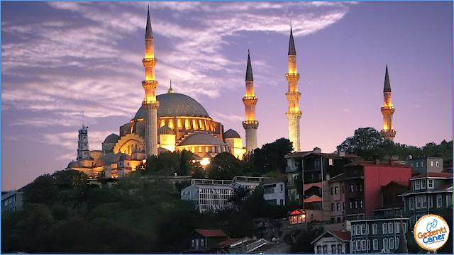 Edirne-Gezilecek-Yerler