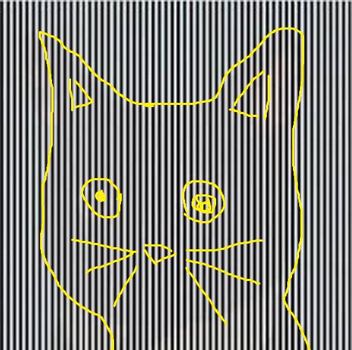 Imagen de Descubre el animal oculto en la imagen 13