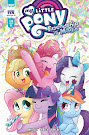 My Little Pony Friendship is Magic #100 Comic Cover Retailer Incentive Variant