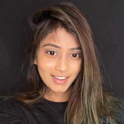 Kajal Jadhav (Kajalvp)