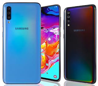 سعر هاتف سامسونج جالكسي أي 70 في السعودية سعر samsung galaxy a70 في السعودية