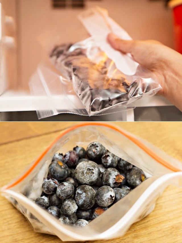 블루베리 효능, 얼리면 좋은 음식, 얼려 먹으면 좋은 음식, 건강, 팁줌마 매일꿀정보