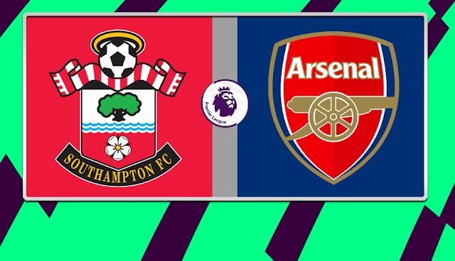 موعد مباراة أرسنال اليوم ضد ساوثهامبتون والقنوات الناقلة ضمن فعاليات اليوم الأخير من منافسات الأسبوع 31 في الدوري الإنجليزي الممتاز