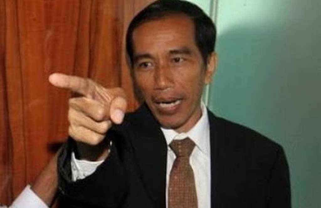 Presiden Jokowi sudah Muak dengan Kasus Intoleransi di Indonesia