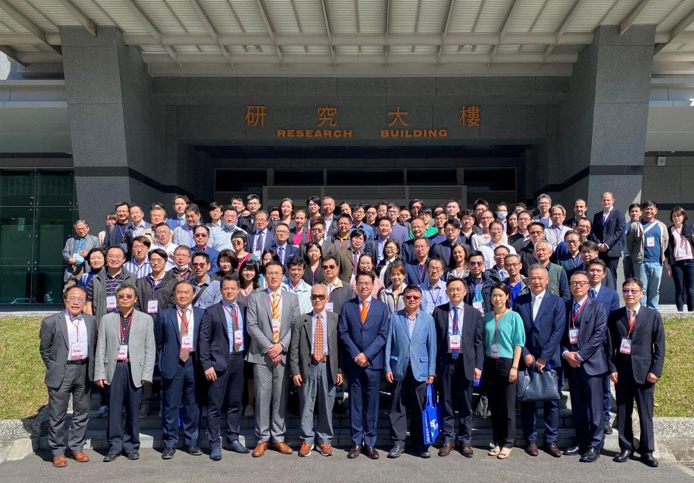 吳至偉醫師擔任2020年亞洲乳房整形重建學會年會議程主席