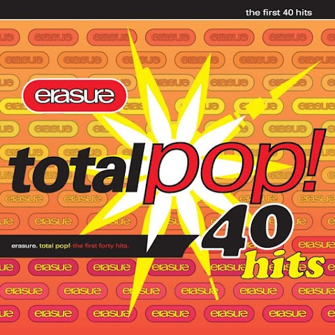Erasure - Total Pop! - The First 40 Hits (Deluxe Edition) [Remastered] [iTunes Plus AAC M4A]