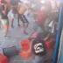 (videos) SAQUEO EN PERGAMINO: 30 PERSONAS EN UN SUPERMERCADO CHINO