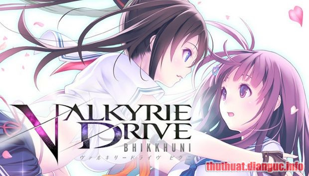 Download Game Valkyrie Drive: Bhikkhuni Full Crack