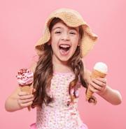 5 Metode Ampuh Tumbuhkan Kerutinan Ngemil Baik pada Anak