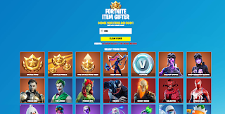 Fnbr. vip || Free Item fortnite from fnbr.vip