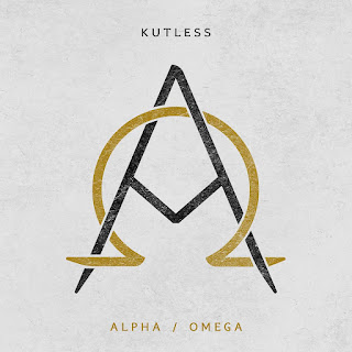 Alpha / Omega CD Cover. The Artist Librarian reviews Kutless' Alpha / Omega