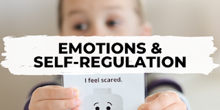 Emotions & self-regulation