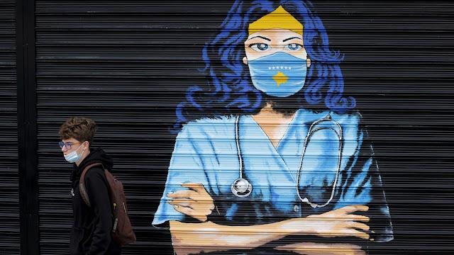Koszovóban naponta húszezer embert terveznek beoltani a koronavírus ellen